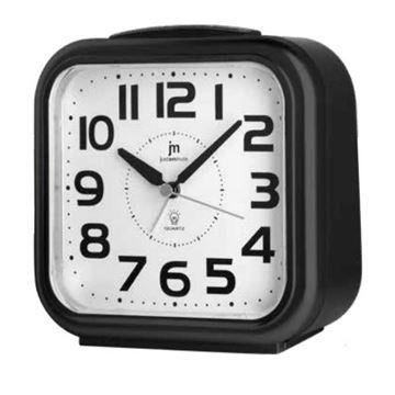 Picture of ANALOGUE QUARTZ ALARM CLOCK BIG SIZE JA7052