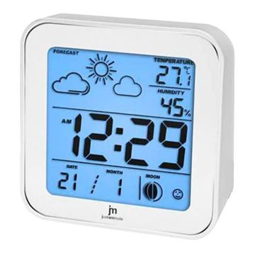 Picture of DIGITAL WEATHER STATION JD9512