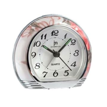 Picture of ANALOGUE QUARTZ ALARM CLOCK JA7026