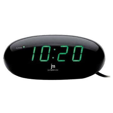 Picture of LED ALARM CLOCK JE5102