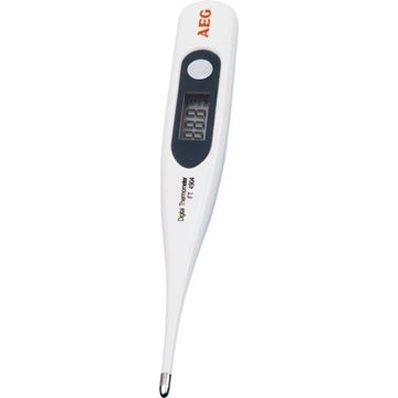 Picture of CLINICAL THERMOMETER DIGITAL FT 4904 AEG