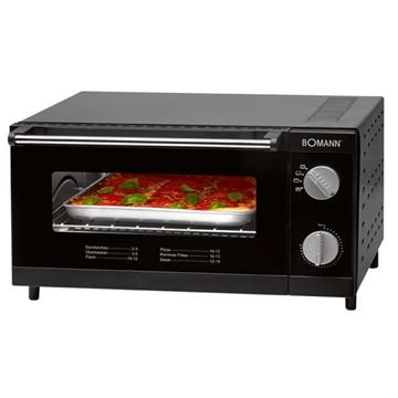 Picture of MULTI PIZZA ELECTRIC OVEN 12L