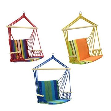 Picture of ROCKING CHAIR CABINET 3 ASSORTED COLORS