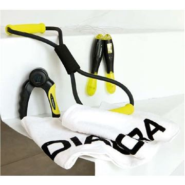 Picture of SET PALESTRA FITNESS DIADORA GYM SET