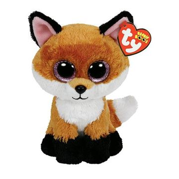 Picture of BEANIE BOO'S SLICK VOLPE CM 28