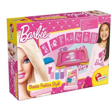 Picture of BARBIE FASHION STYLE LISCIANI