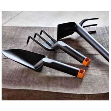 Picture of SET 3 PEZZI FISKARS PLANTERS