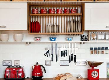Immagine per la categoria Organizzazione cucina
