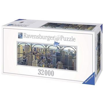 Picture of PUZZLE RAVENSBURGER WINDOW 32000 PZ