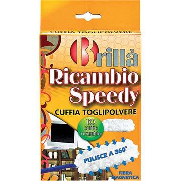 Picture of CUFFIE RICAMBIO SPEEDY 10 PZ