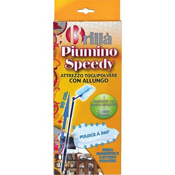 Picture of PIUMINO SPEEDY CON ALLUNGO 90 CM