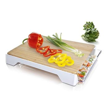 Picture of TAGLIERE CUTTING BOARD & TRAY