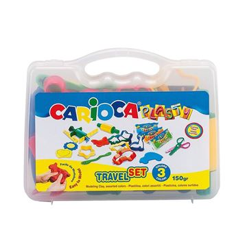 Picture of CARIOCA PLASTY TRAVEL KIT