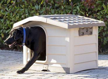Picture for category Casette animali per esterno