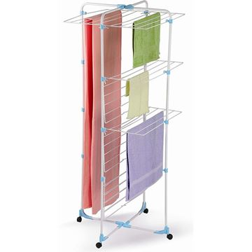 Picture of DRYING RACK TORRE 4 PIANI